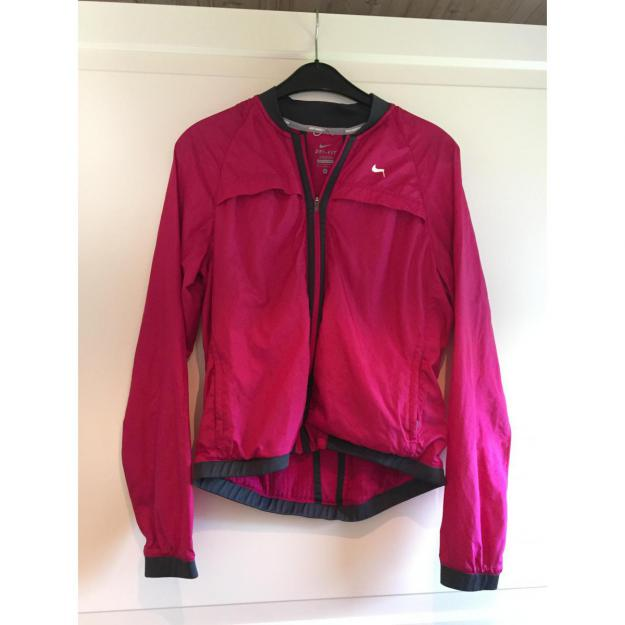 Nike Dry-Fit Running Jakke