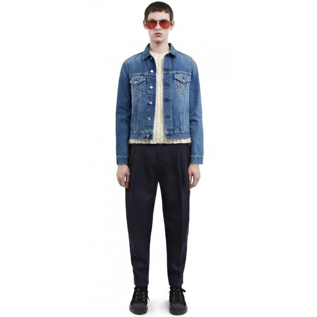 Acne Studios Denim Jakke