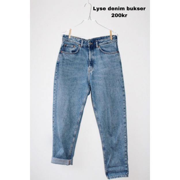 Fede mom jeans