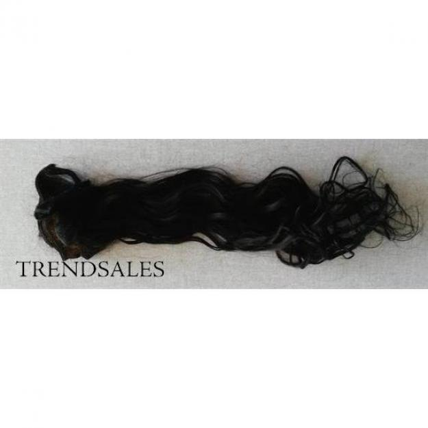 EXTENSIONS SORT/BRUN BODYWAVE 45 CM
