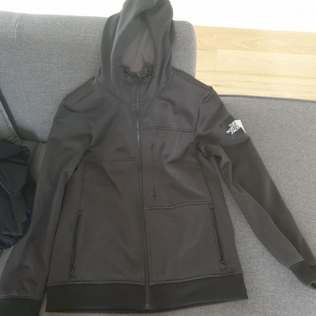North face jakke