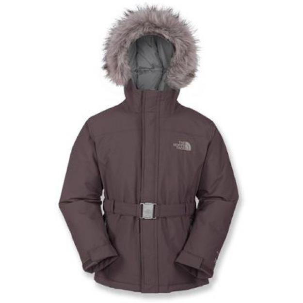 The North Face Atlantic Dame Vinterjakke. (L/40) - NY. (BYD)