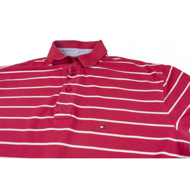 Tommy Hilfiger Stribet polo