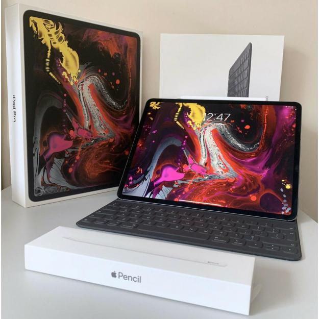 Apple iPad Pro 12.9in 3rd Gen 256GB WiFi
