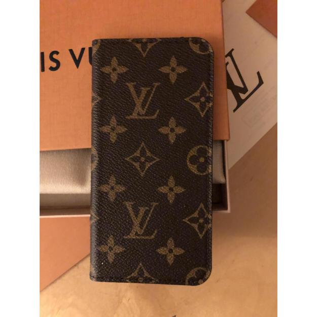 Louis Vuitton IPhone 6s Plus cover