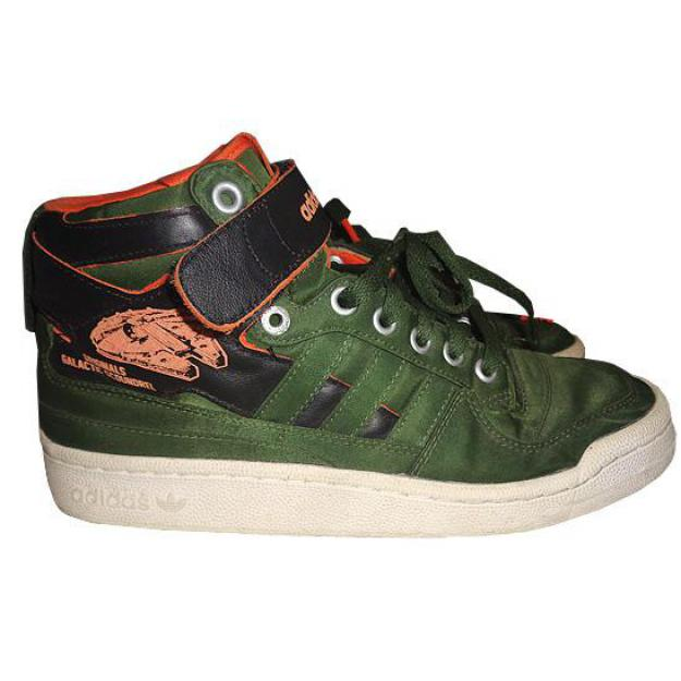 Sneakers fra Star Wars Adidas Originals