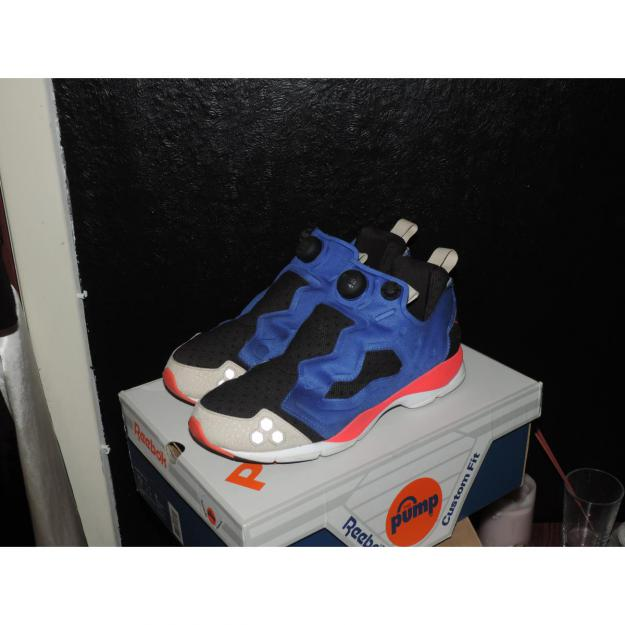 Pump Fury HLS