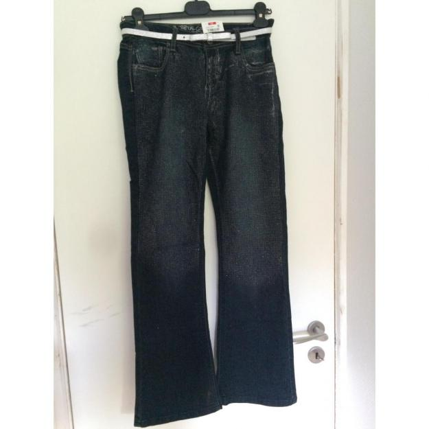 Glimmer jeans