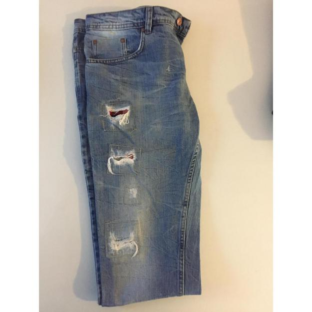 Just Junkies Jeans