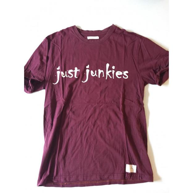 Just Junkies T-shirt