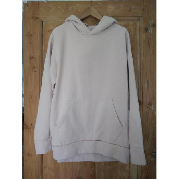 Oversized Hoodie Bluse