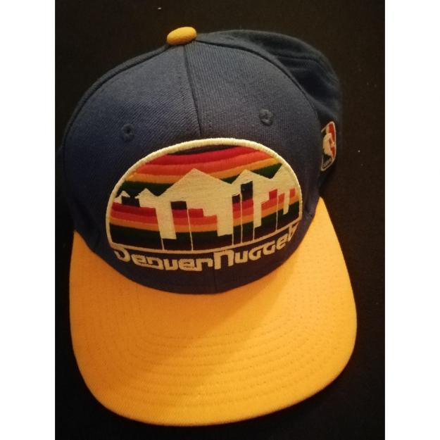 NBA snapback - Denver Nuggets