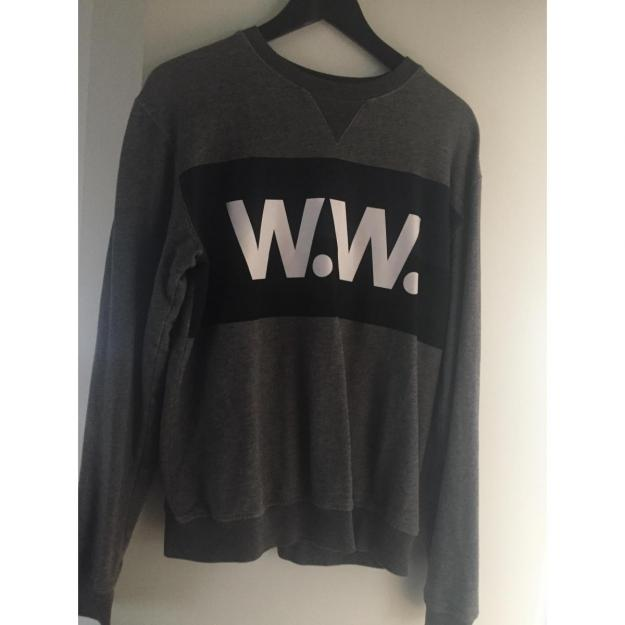 WoodWood crewneck