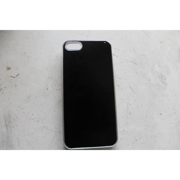 Sort moderne cover til Iphone 5/5s/SE