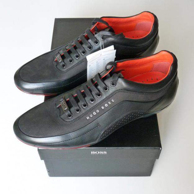 BRAND NEW HUGO BOSS Shoes Size 43