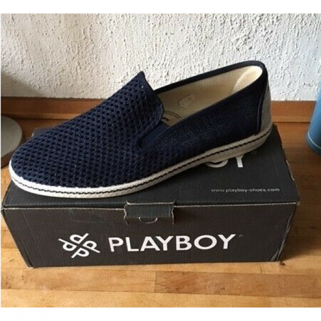 Playboy sommer loafers,