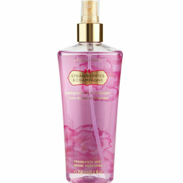 Strawberries & Champagne parfume