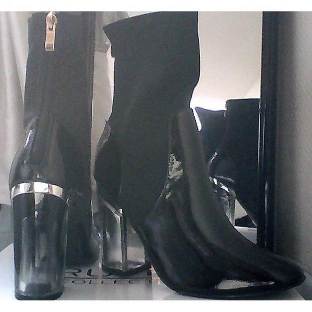 flot ...different ankle boots...bought on line from the uk....never used!!!!